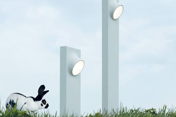 Aussenleuchten Design neue led außenleuchten generation on light licht im netz