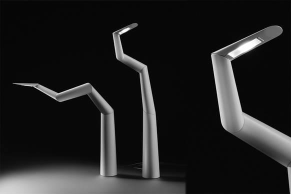 spyre ein einmaliges lichtobjekt on light licht im netz version 4 2 1997 2016. Black Bedroom Furniture Sets. Home Design Ideas