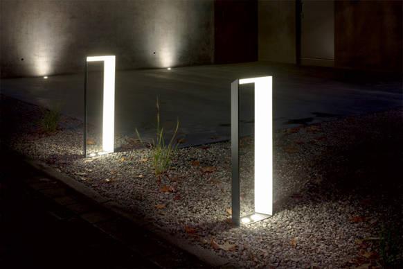 ausgezeichnet elegante lichtskulptur on light licht im netz. Black Bedroom Furniture Sets. Home Design Ideas