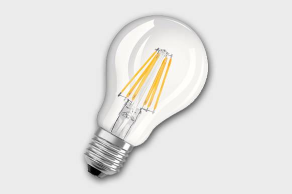 best in glass das ledvance led lampen portfolio marke osram on light licht im netz. Black Bedroom Furniture Sets. Home Design Ideas