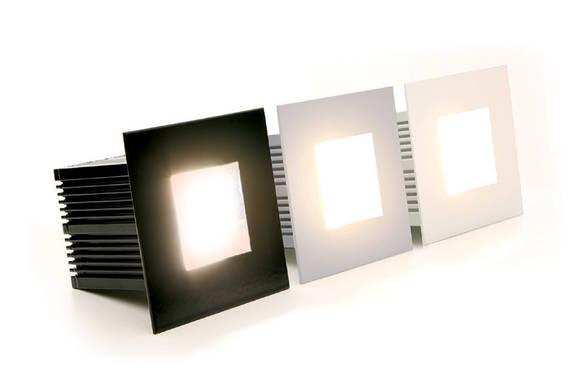 lumitech pr sentiert sein neues led downlight portfolio e8 on light licht im netz. Black Bedroom Furniture Sets. Home Design Ideas
