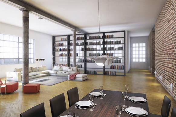 wohnlich wie nie zuvor on light licht im netz. Black Bedroom Furniture Sets. Home Design Ideas