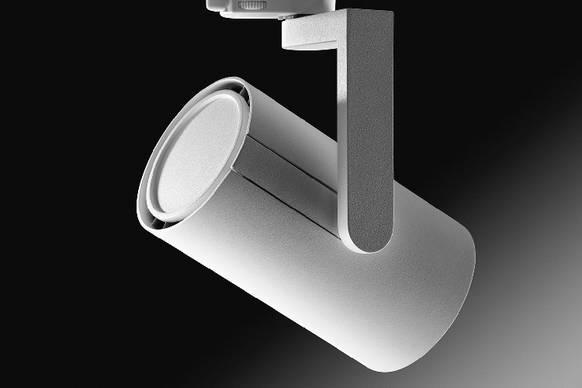 klares design mit moderner lichttechnik on light licht im netz. Black Bedroom Furniture Sets. Home Design Ideas
