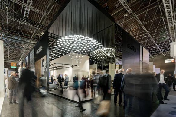 euroshop 2017 storytelling mit licht on light licht im netz. Black Bedroom Furniture Sets. Home Design Ideas