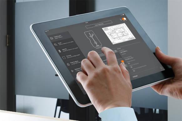 Lichtsteuerung Per App : lichtsteuerung per app f r b ros einzelhandel und ~ Watch28wear.com Haus und Dekorationen