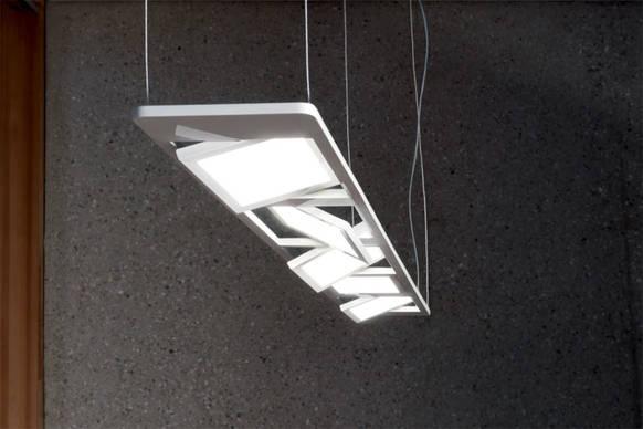 Led Lampen Fr Wohnzimmer Von Osram Wohlfhlatmosphre