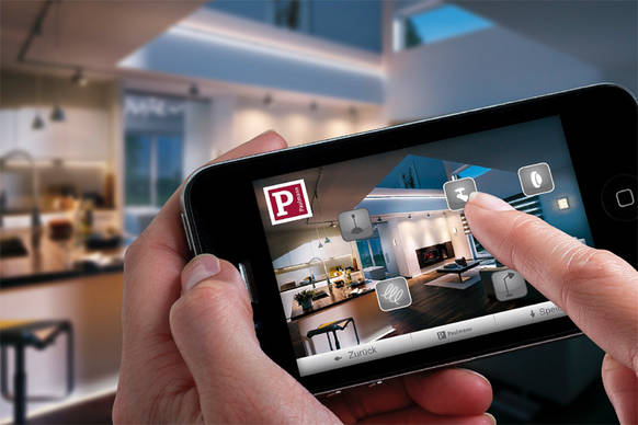 exklusiv f r den fachvertrieb paulmann pro on light licht im netz. Black Bedroom Furniture Sets. Home Design Ideas