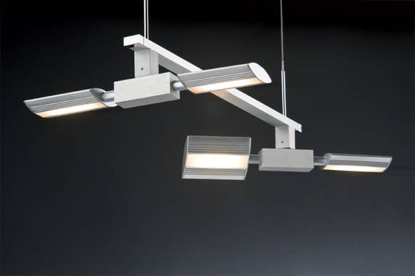 nanoled mix aus chrom und alu on light licht im netz. Black Bedroom Furniture Sets. Home Design Ideas