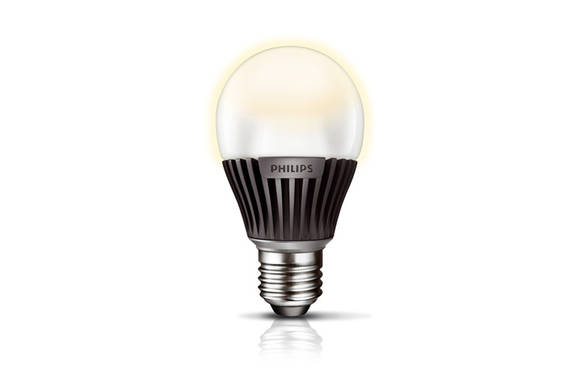 Led Lampen Philips : Philips hue w gu solo led lampe bei boomstore