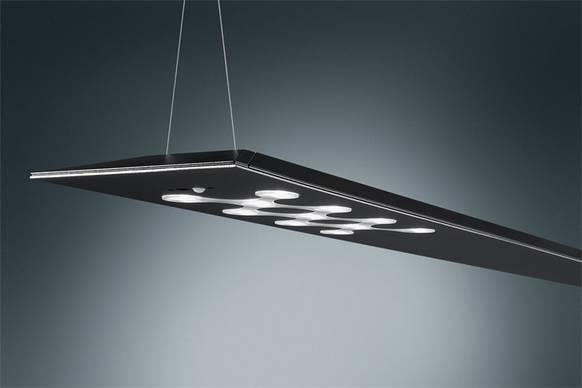 anforderungen erf llt led h ngeleuchten neximo und enspiro von trilux on light licht im. Black Bedroom Furniture Sets. Home Design Ideas