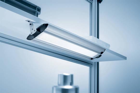 effizientes und hochwertiges licht on light licht im netz. Black Bedroom Furniture Sets. Home Design Ideas