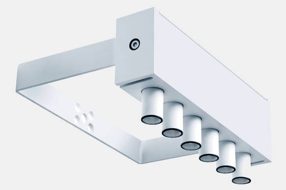 supersystem outdoor die zukunft der au enbeleuchtung on light licht im netz version 4 2. Black Bedroom Furniture Sets. Home Design Ideas