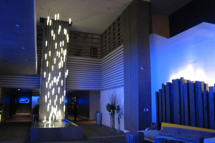 flying candles im w hotel in fort lauderdale florida usa on light licht im netz version 4. Black Bedroom Furniture Sets. Home Design Ideas