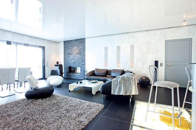 die decke macht den unterschied on light licht im netz. Black Bedroom Furniture Sets. Home Design Ideas