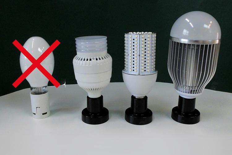gasentladungslampen jetzt einfacher und sicherer auf led. Black Bedroom Furniture Sets. Home Design Ideas