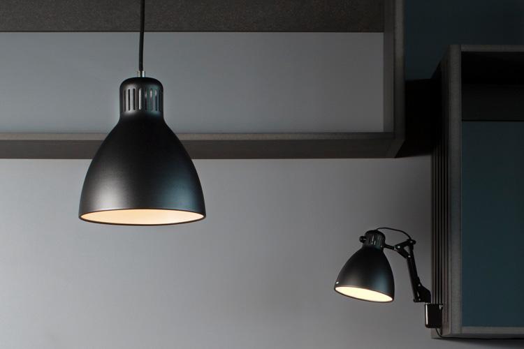 Luxo L 1 P Designikone Zur Raumbeleuchtung On Light Licht Im Netz