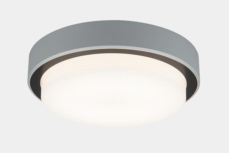 """Nie wieder Birne wechseln mit LED-Tischleuchte """"Trace"""":"""