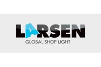 ON-LIGHT-jobs aktuell: Die Larsen Indoor Light Concept GmbH & Co. KG sucht einen Vertriebsmitarbeiter (m/w) deutschlandweit ...