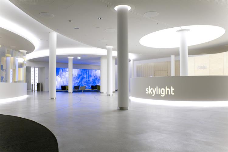 projekt des monats juli 2014 on light licht im netz. Black Bedroom Furniture Sets. Home Design Ideas