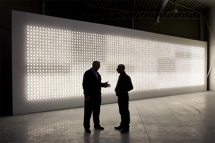 Led Lampen Erobern Die Lichtkunst On Light 183 Licht Im Netz 174