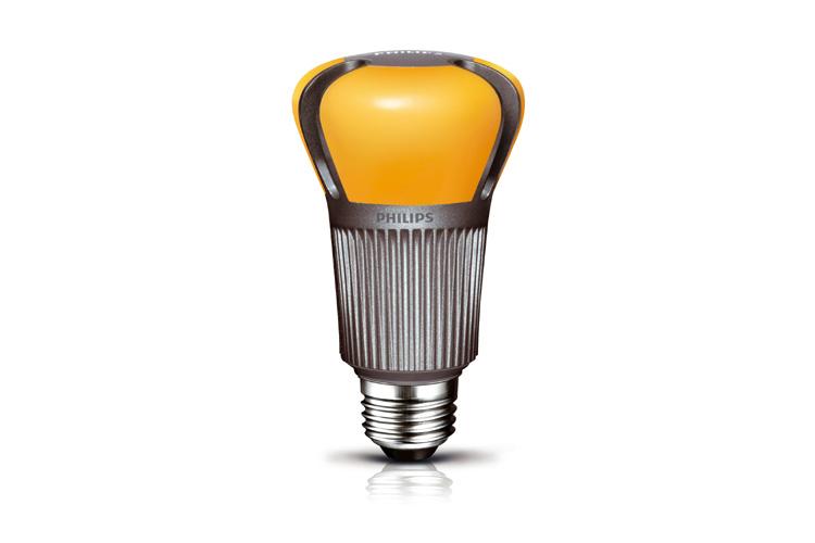 ausgezeichnet led lampe als bester ersatz f r 60 watt. Black Bedroom Furniture Sets. Home Design Ideas