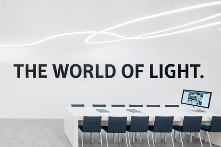 WIGGLE - Die totale Freiheit in der Gestaltung des Lichts [Bild: Regent Beleuchtungskörper AG