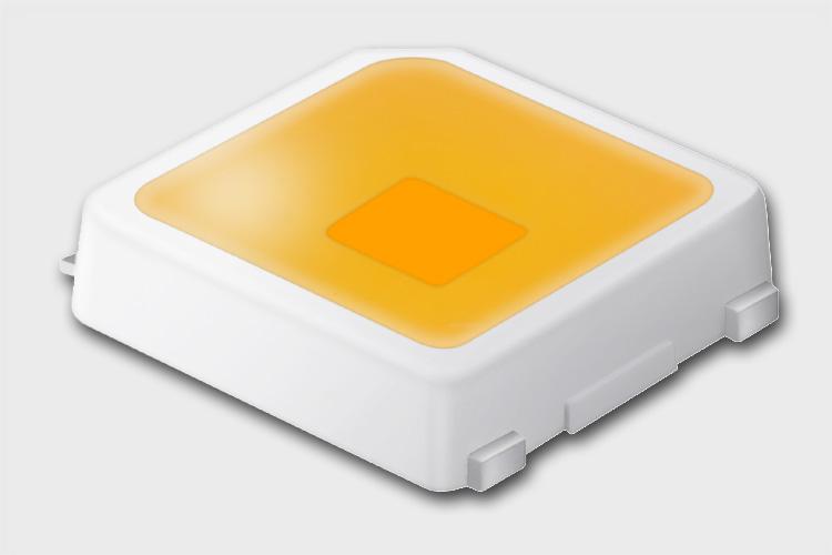 Samsung erzielt 220 Lumen pro Watt mit neuem Mid-Power LED-Package