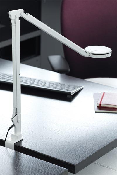 edles accessoire f r jeden schreibtisch on light licht im netz. Black Bedroom Furniture Sets. Home Design Ideas