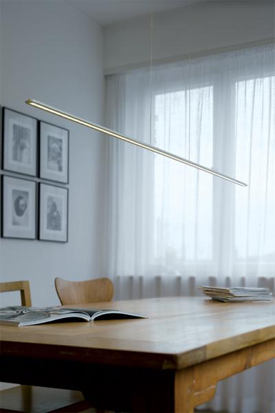 LEDy – über die filigrane Eleganz einer hocheffizienten ...