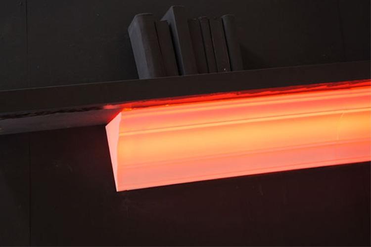 neuinterpretation eines klassikers on light licht im netz. Black Bedroom Furniture Sets. Home Design Ideas