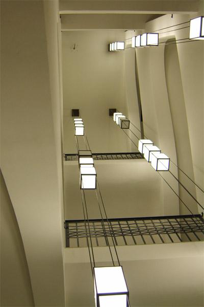Beleuchtung Im Treppenhaus tecnolight die ideale beleuchtung für das schloss hohenkammer