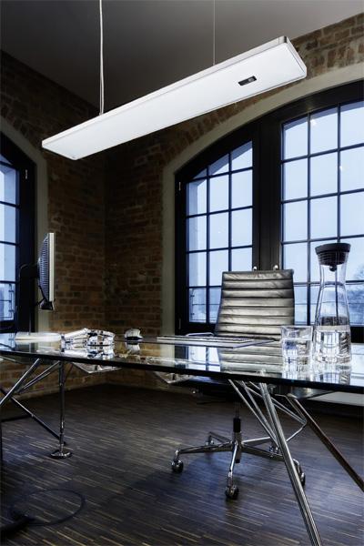 lunexo led das kl gere licht f r mehr komfort on light licht im netz. Black Bedroom Furniture Sets. Home Design Ideas