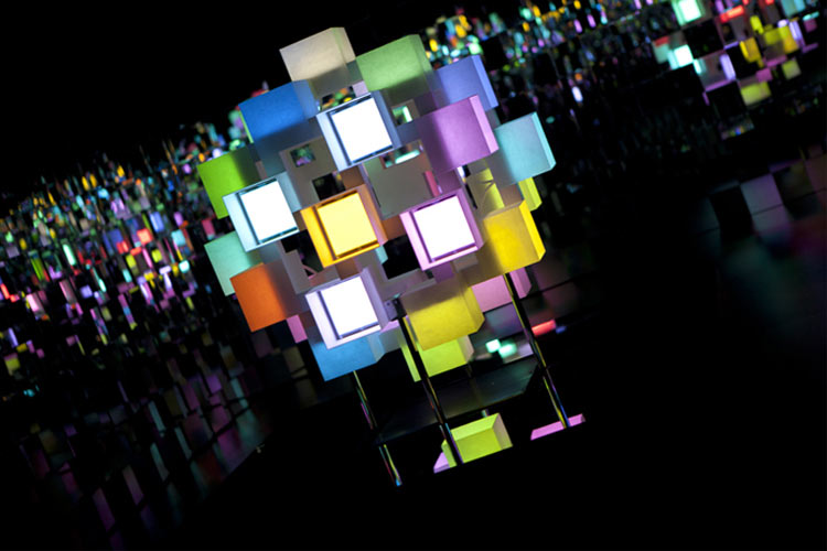 velve oled beleuchtung mit farbsteuerung on light licht im netz version 4 2 1997 2017. Black Bedroom Furniture Sets. Home Design Ideas