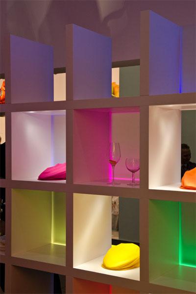 unsichtbares licht on light licht im netz version 4. Black Bedroom Furniture Sets. Home Design Ideas